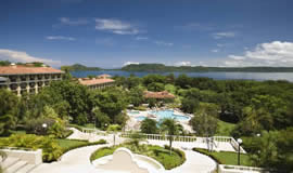 Гуанакасте - Occidental Grand Papagayo Resort