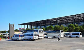 Аэропорт Даламана - Dalaman International Airport